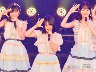 AKB48、柏木由紀考案の神セトリでアイドルフェス参上 特別選抜16人で圧巻ステージ「TOKYO IDOL FESTIVAL 2018」<写真特集/セットリスト>