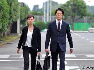 戸田恵梨香「成長を見せたい」堤真一とドラマ初共演『リスクの神様』がスタート