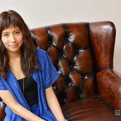 モデルプレス - モデル・ラブリ、弟・白濱亜嵐のEXILE入りを支える「心配はしてなかった」 モデルプレスインタビュー