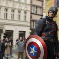 2代目キャプテン・アメリカと一触即発?残り2話「ファルコン&ウィンター・ソルジャー」最終予告