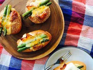 「エッグボート」が朝食の新定番になりそう!簡単作り方【トレンドレシピ】