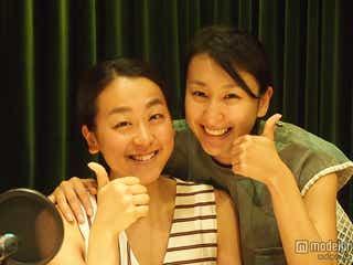 浅田真央選手、姉・舞へバトンを繋ぐ