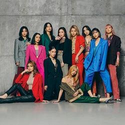 解散発表のE-girls、予定通り2020年内で活動終了へ<全文>