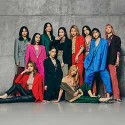 モデルプレス - 年内解散のE-girls、TVラストパフォーマンス「奇跡のような時間でした」タモリへの感謝も<Mステウルトラ SUPER LIVE>