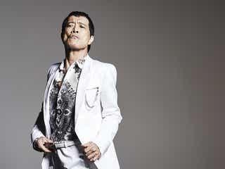 矢沢永吉、6年振りとなる東京ドームライヴ開催を発表