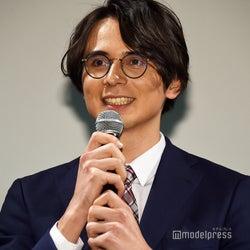 テラハ岡本至恩、俳優デビューを自画自賛「なかなか良かった」<タスクとリンコ>