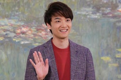 井上芳雄、妻・知念里奈の妊娠に祝福の声飛ぶ