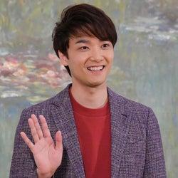 井上芳雄(C)モデルプレス
