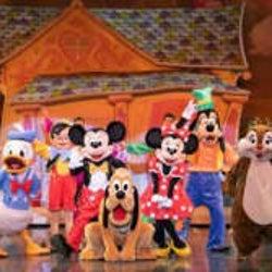 15年の歴史に幕…東京ディズニーランド®のショー『ワンマンズ・ドリームⅡ-ザ・マジック・リブズ・オン』レポート