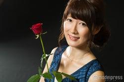 塗田麻美 (C)モデルプレス
