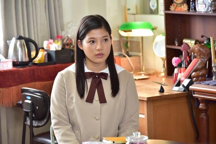 石井杏奈(C)2017映画「心が叫びたがってるんだ。」製作委員会(C)超平和バスターズ