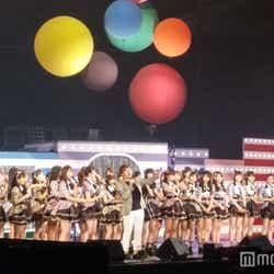 モデルプレス - 【NMB48 ARENA TOUR 2017】横浜アリーナ単独初ライブ<セットリスト随時更新中>