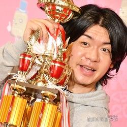 「R-1ぐらんぷり2020」野田クリスタルが優勝 異例の無観客開催は「やりやすい」