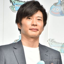 """田中圭、子どもに""""授乳""""試みた経験告白「興味的にはやりますよ」"""
