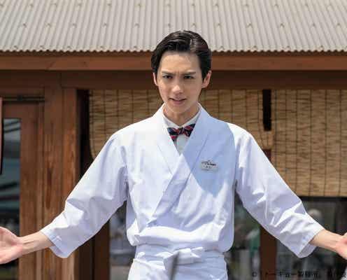吉野北人主演『トーキョー製麺所』第3話 追加キャスト&場面写真が一挙解禁