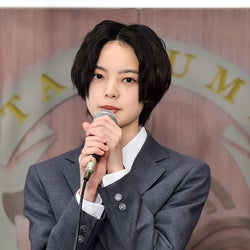 平手友梨奈(C)TBS