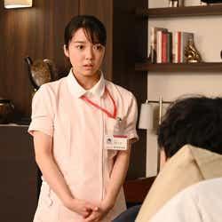 上白石萌音/「恋はつづくよどこまでも」第7話より(C)TBS