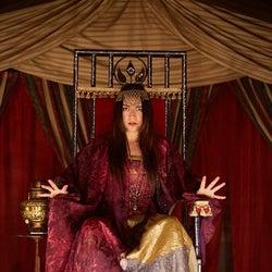 モデル加賀美セイラ、全米ドラマデビュー 本人コメント