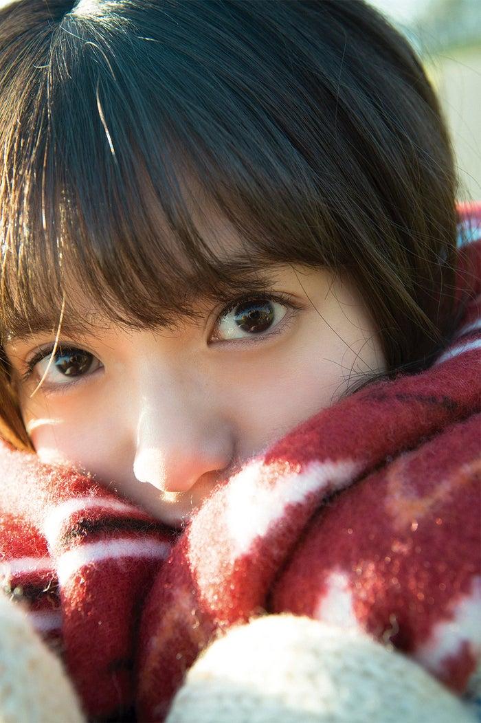 齋藤飛鳥※未公開誌面カット(C)細居幸次郎(画像提供:幻冬舎)