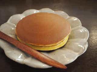 3時間コトコト炊いあんこは絶品!手土産にも、カフェとしても楽しめる「どら焼き」専門店が京都にオープン