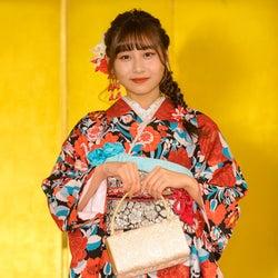 SKE48 青海ひな乃、ハタチの一年は自立の年に「家庭的なこともできる大人になりたい」