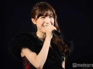 元AKB48小嶋菜月、芸能界引退へ「私は幸せ者です」