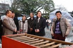 『ホンマでっか!?TV 2017年チン初め 運気爆上がり4時間スペシャル』の様子(C)フジテレビ