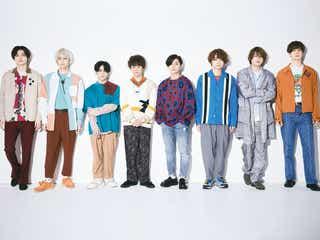 Hey! Say! JUMP、DECO*27コラボ曲「Letter」PV解禁 感涙するファン続出で話題