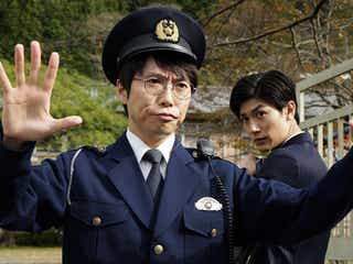 高橋優「オトナ高校」に警察官役でゲスト出演 三浦春馬も演技を絶賛