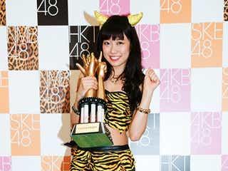 NMB48渡辺美優紀「可愛さでは負けない」目標は松浦亜弥