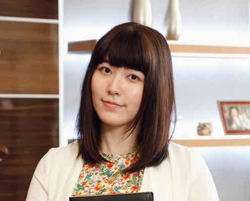 松井珠理奈「鍵のかかった部屋 特別編」出演決定 6年前と同役を新撮