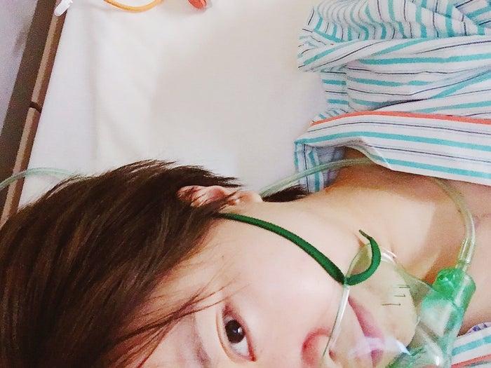 矢方美紀/オフィシャルブログ(Ameba)より/提供画像