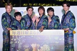 NEWS加藤シゲアキ、「ゼロ」現場で若手俳優陣に「チャンカパーナ」の特訓