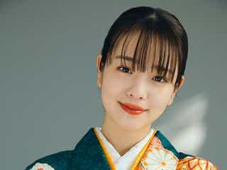 【注目の新成人】横田真悠「しなやかで芯の通った女性に」