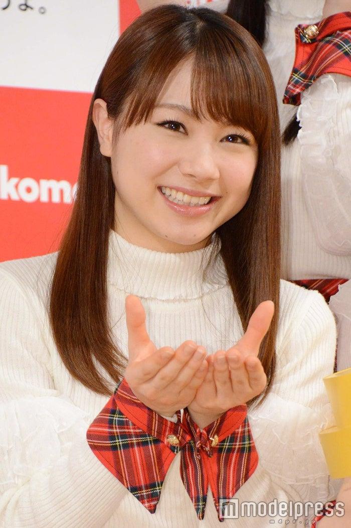 石田亜佑美(C)モデルプレス