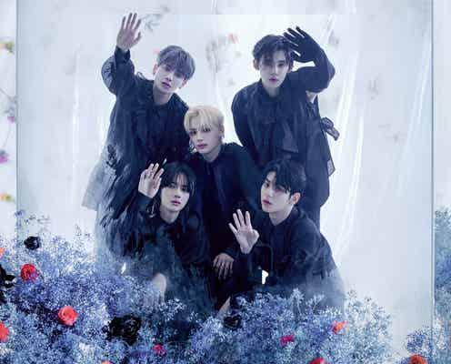 TOMORROW X TOGETHER、YOASOBI・幾田りらと日本1st EPのリード曲でフィーチャリング決定