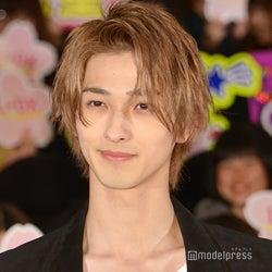 横浜流星、ピンク髪卒業「ニューヘアー横浜です」<L・DK>