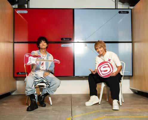 手越祐也、6カ月連続リリース第2弾「ARE U READY」TV初披露<スペプラ手越 ~Music Connect~>