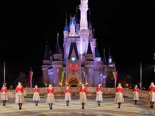 King & Prince×乃木坂46が豪華コラボ 紅白ディズニースペシャルメドレーに反響「これぞまさに夢の国」<紅白本番>