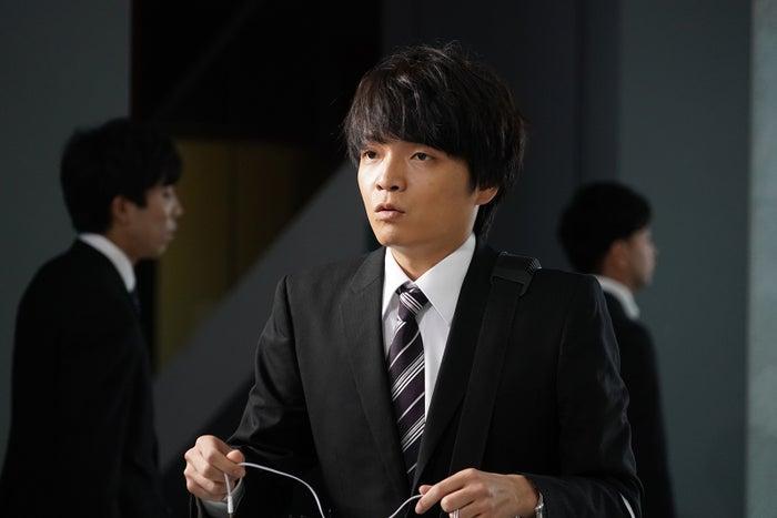 岡山天音(C)日本テレビ