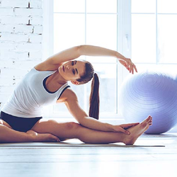 柔軟性アップ!筋肉の特性を利用した簡単ストレッチを伝授