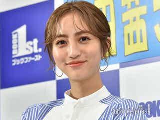 堀田茜、スキャンダル報道にも「大人になったなと」濃密な1年振り返る