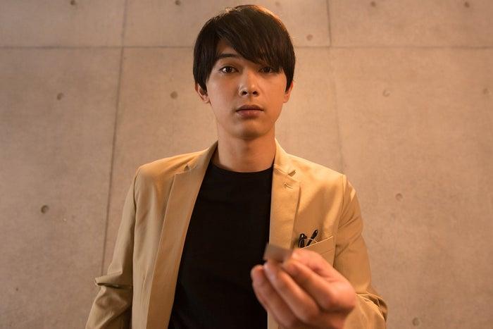 吉沢亮/「GIVER 復讐の贈与者」第5話より(C)テレビ東京