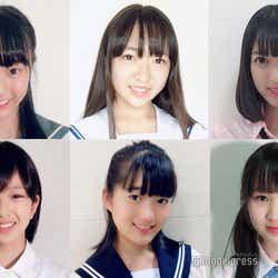 モデルプレス - 「JCミスコン2018」中部エリアのファイナリスト発表<日本一かわいい女子中学生/SNS審査結果>