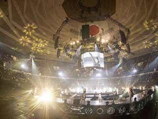 結成10周年のBABYMETAL、全10公演の日本武道館公演「10 BABYMETAL BUDOKAN」スペシャルバージョンで放送決定