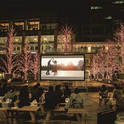 「品川国際映画祭」幻想的な野外シネマで18作品を日替わり上映
