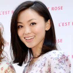 モデルプレス - 妊娠中の徳澤直子、大学院入学を報告 今後を語る