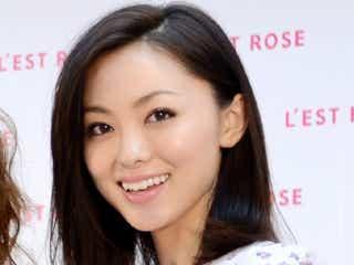 徳澤直子、第2子出産を報告