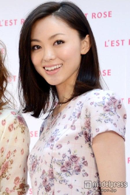 妊娠中の徳澤直子、大学院入学を報告 今後を語る(C)モデルプレス
