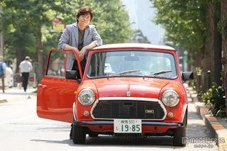 上川隆也「エンジェル・ハート」主人公は「やってもやっても大きな存在」―不安跳ね飛ばす役作り